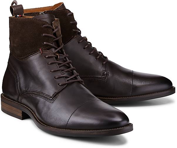 Tommy Hilfiger Boots ESSENTIAL