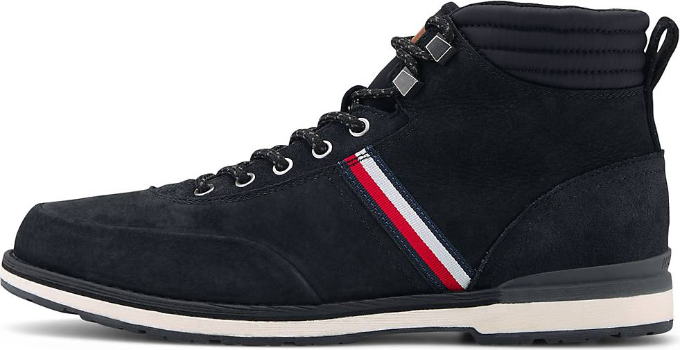 Tommy Hilfiger Boots OUTDOOR CORPORATE