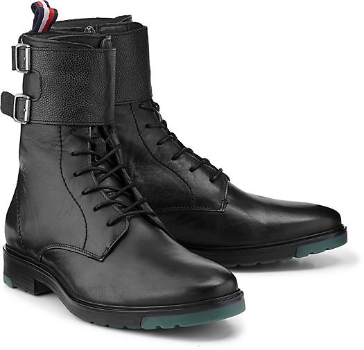 Tommy Hilfiger Boots OUTSOLE UTILITY