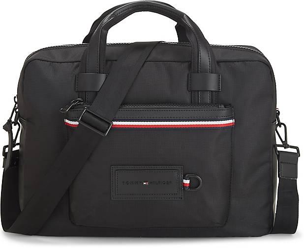 Tommy Hilfiger Business-Tasche MODERN NYLON CONV COMPUTER BAG