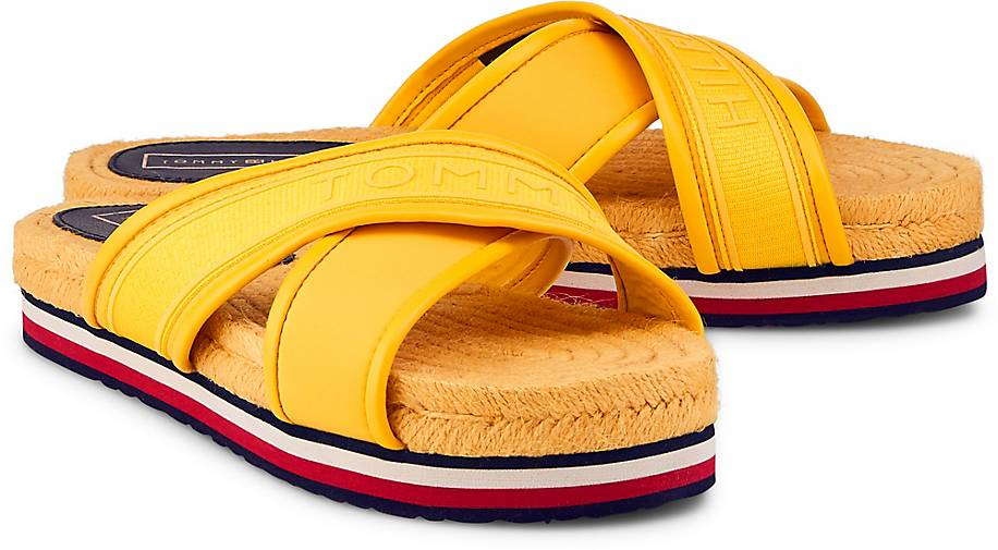 Tommy Hilfiger COLORFUL TOMMY SANDAL