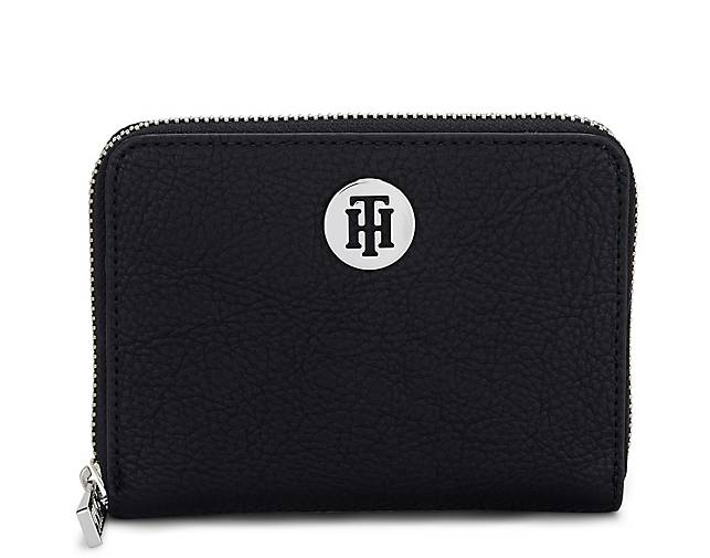 Tommy Hilfiger CORE COMPACT WALLET