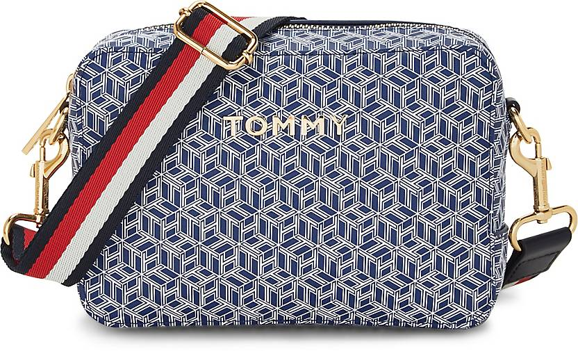 Tommy Hilfiger Camera-Bag ICONIC TOMMY MONOGRAM