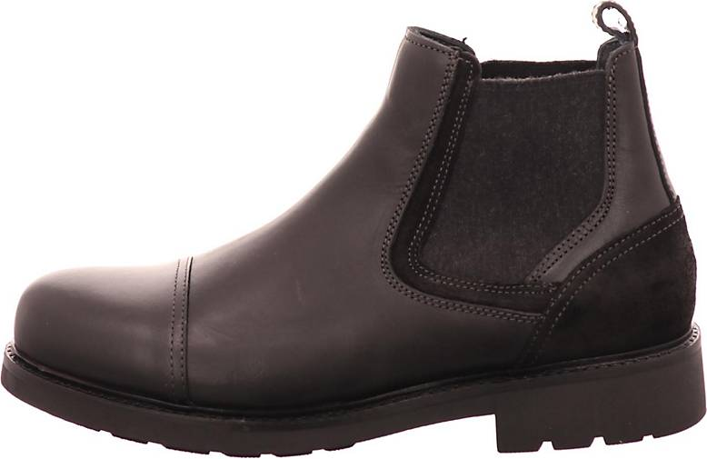 Tommy Hilfiger Chelsea Boot PATRICK 3