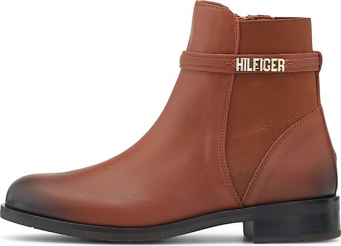 Tommy Hilfiger Chelsea-Boots BLOCK BRANDING