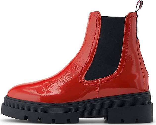 Tommy Hilfiger Chelsea-Boots CLASSIC PATENT
