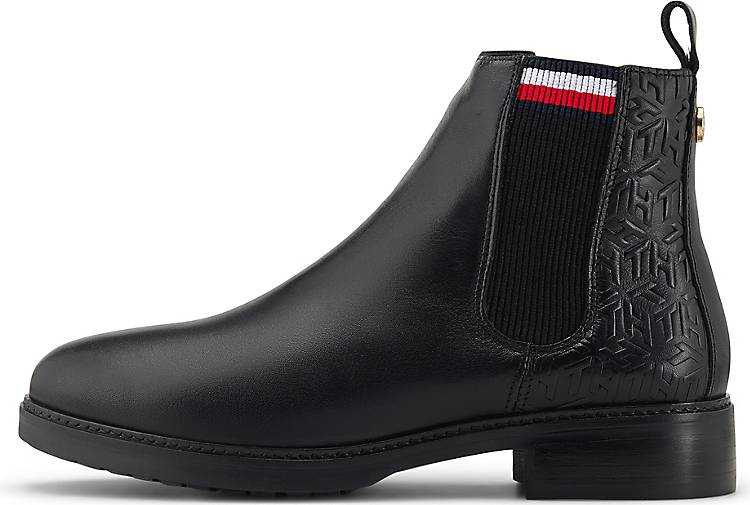 Tommy Hilfiger Chelsea-Boots CLASSIC WARMLINED