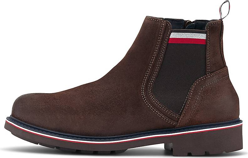 Tommy Hilfiger Chelsea-Boots CORPORATE