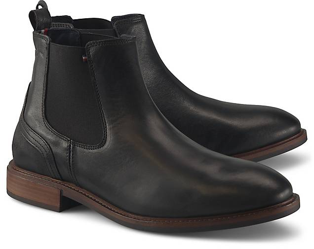 Tommy Hilfiger Chelsea-Boots ELEVATED