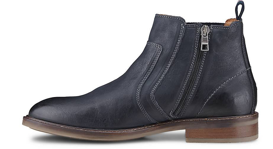 Tommy Hilfiger Chelsea-Boots ROUNDER