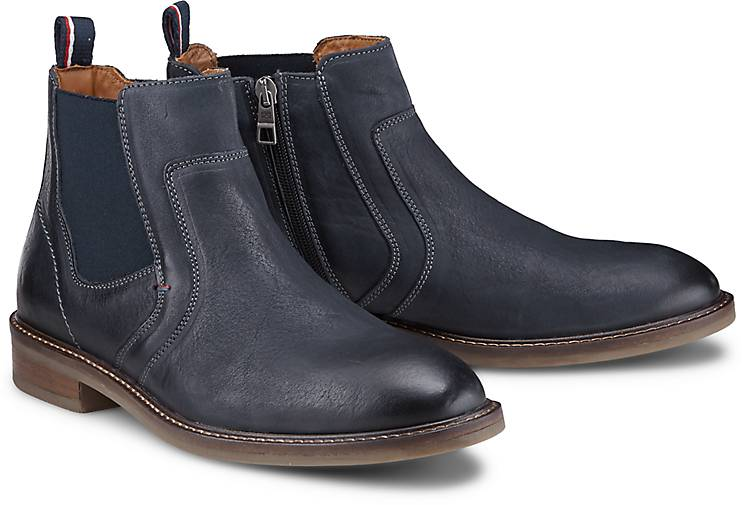 tommy hilfiger chelsea boots gummi autoankauf. Black Bedroom Furniture Sets. Home Design Ideas