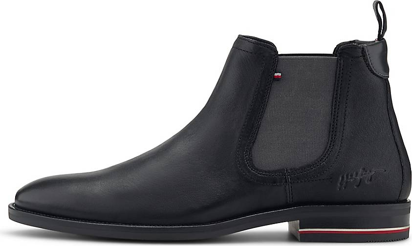 Tommy Hilfiger Chelsea-Boots SIGNATURE