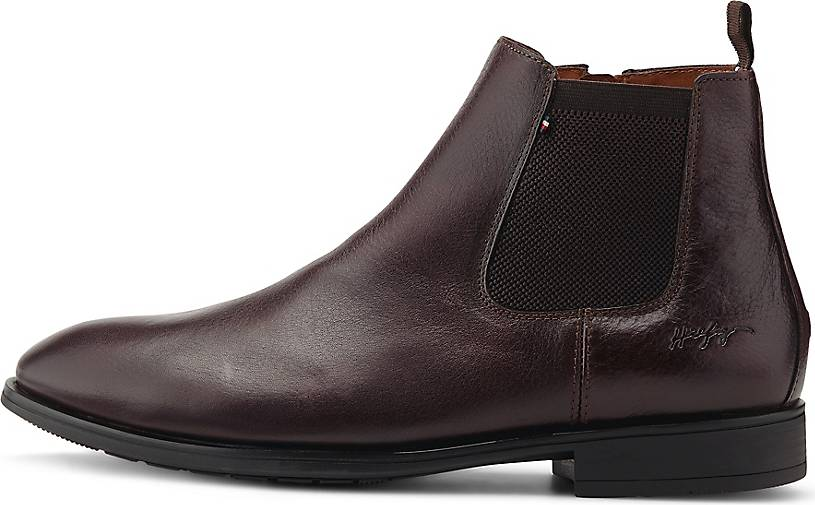 Tommy Hilfiger Chelsea-Boots TECHNICAL COMFORT