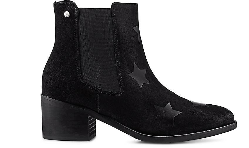 Tommy Hilfiger schwarz Chelsea-Boots ZOE 1B in schwarz Hilfiger kaufen - 46556301 | GÖRTZ 85c2e0