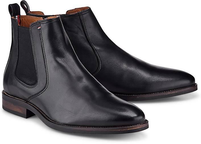 Tommy Hilfiger Chelsea DAYTONA 4A in schwarz GÖRTZ kaufen - 46585801 | GÖRTZ schwarz Gute Qualität beliebte Schuhe 995aab
