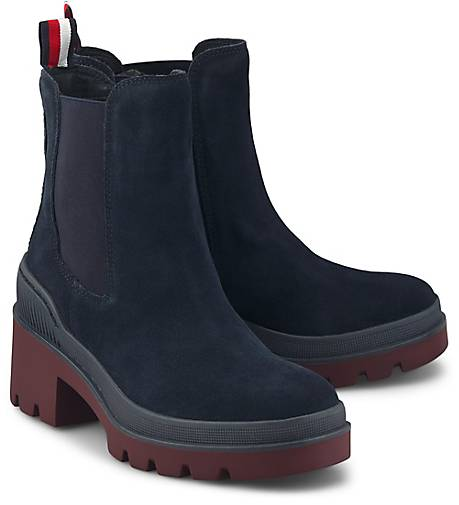 Tommy Hilfiger Chelsea-Stiefelette SPORTY CHUNKY