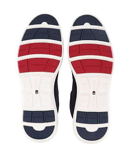 Tommy Hilfiger City-Schnürer in | blau-dunkel kaufen - 47477001 | in GÖRTZ Gute Qualität beliebte Schuhe 5a8615