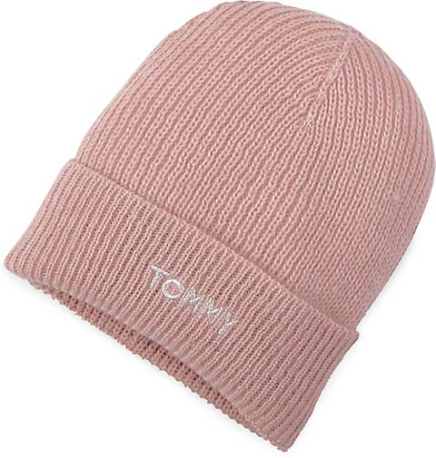 Tommy Hilfiger EFFORTLESS BEANIE