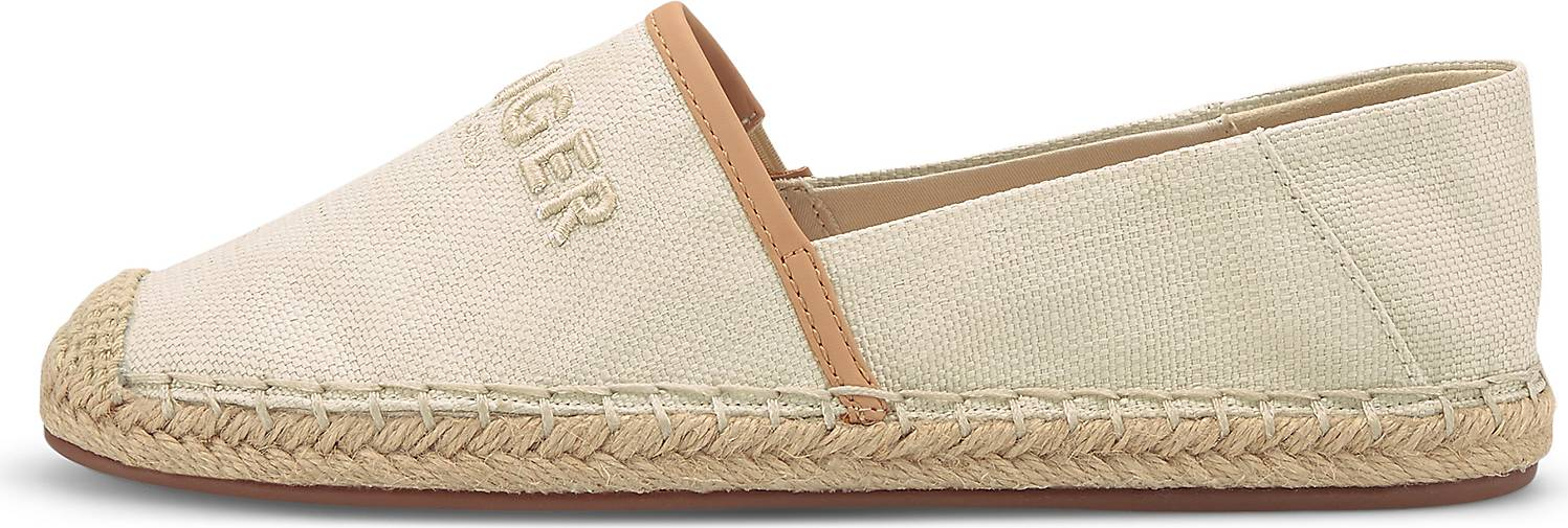 Tommy Hilfiger Espadrille EMBROIDERY