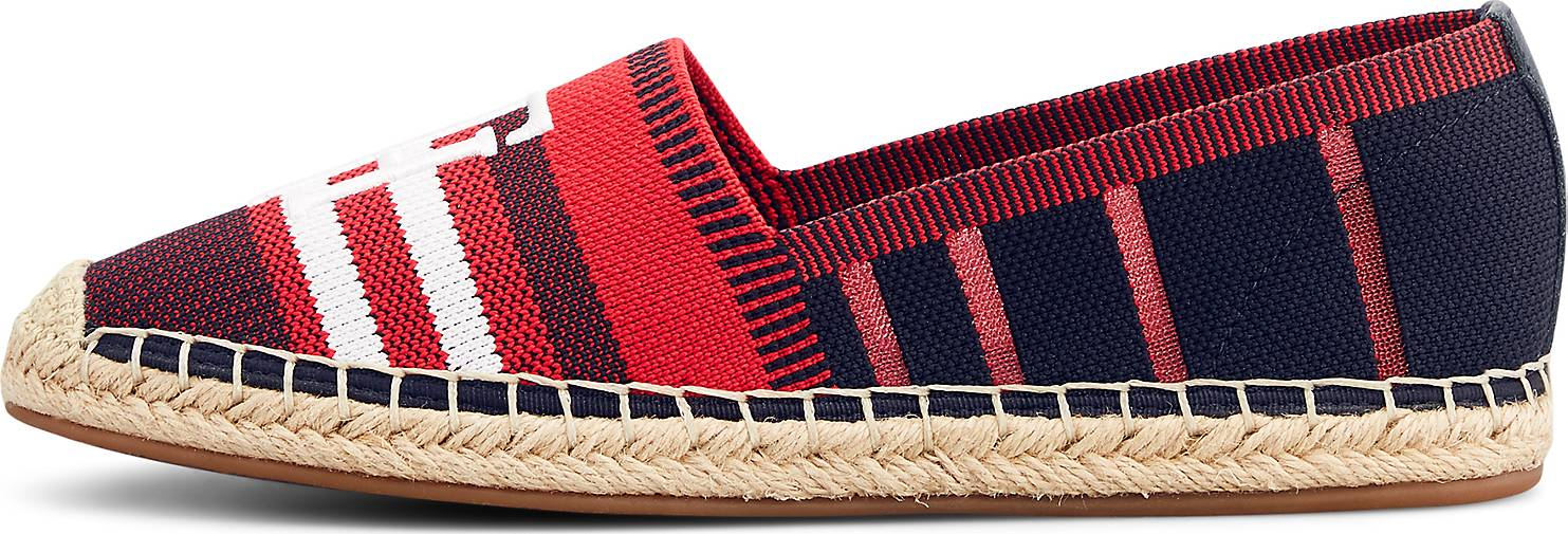 Tommy Hilfiger Espadrille SPORTY KNITTED