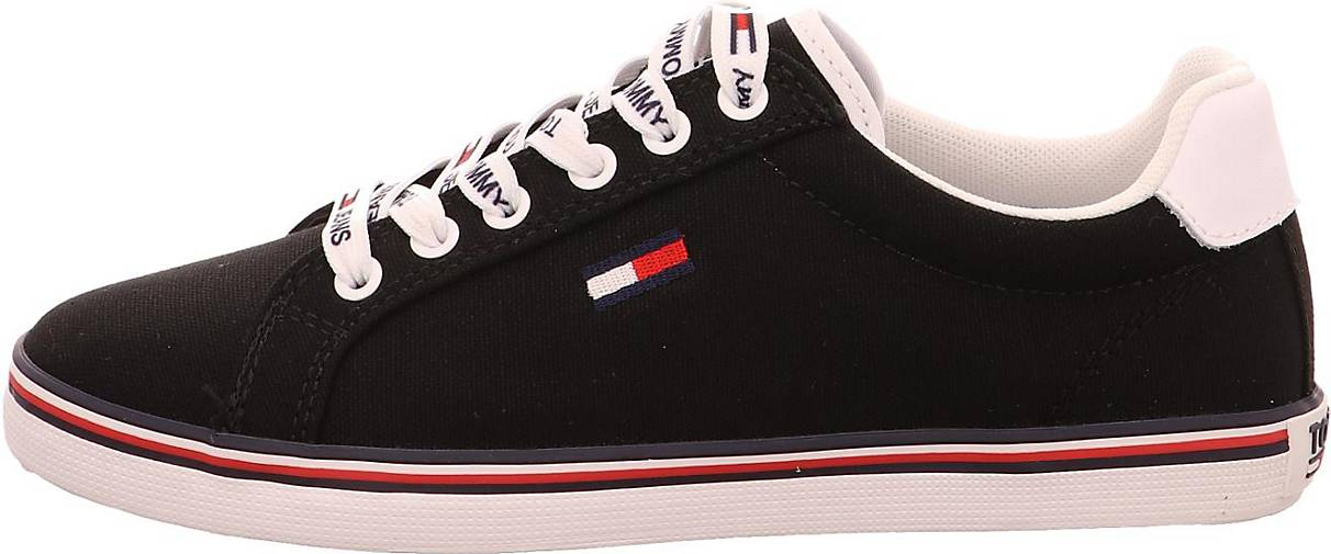 Tommy Hilfiger Essential Lace Up Sneaker - Sneaker Low