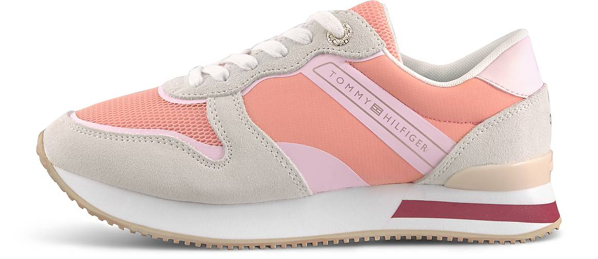 Tommy Hilfiger FEMININE ACTIVE CITY SNEAKER