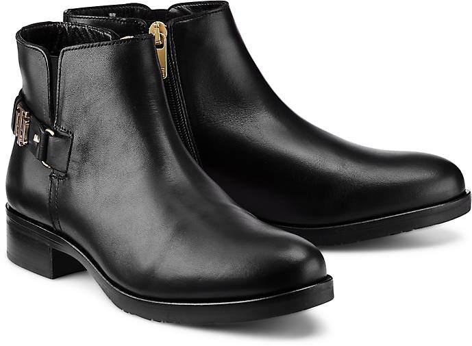 Tommy Hilfiger Fashion-Boots