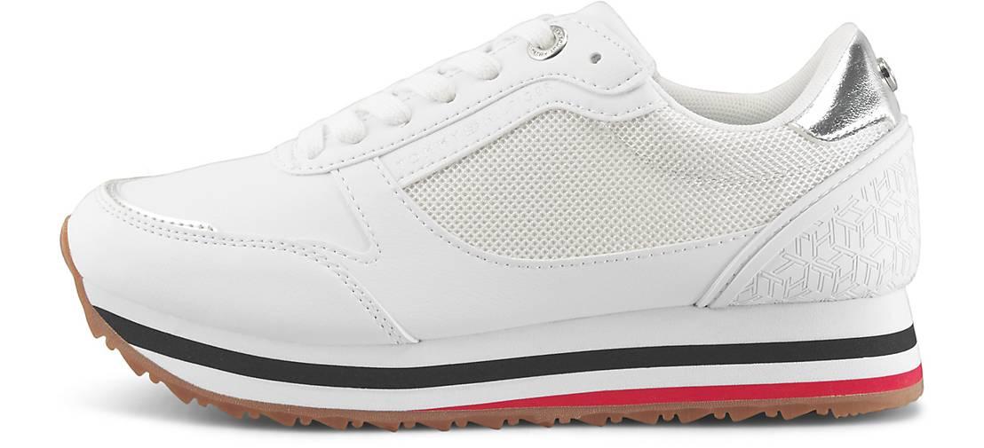 Tommy Hilfiger Fashion-Sneaker TOMMY MONOGRAM