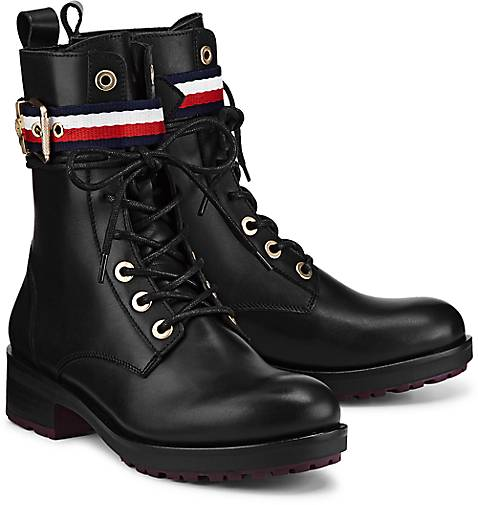 Tommy Hilfiger Fashion-Stiefelette