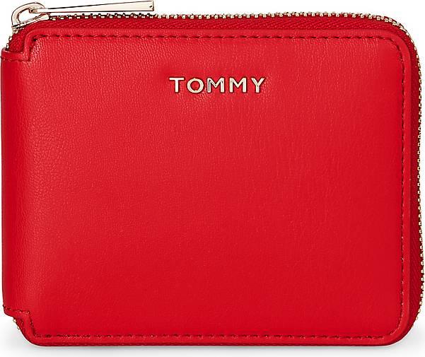Tommy Hilfiger Geldbörse ICONIC TOMMY MED ZA