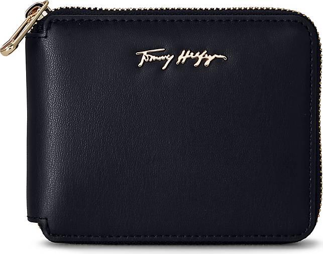 Tommy Hilfiger Geldbörse ICONIC TOMMY MEDIUM