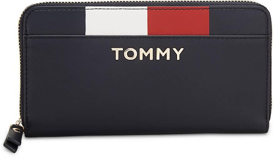 Tommy Hilfiger Geldbörse TH CORPORATE LRG