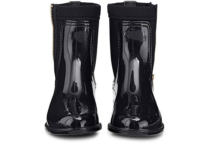 Tommy kaufen Hilfiger Gummi-Boots in schwarz kaufen Tommy - 47593001   GÖRTZ d1289e