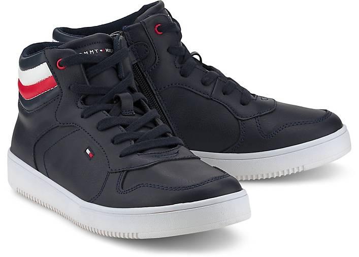 Tommy Hilfiger High-Top-Sneaker