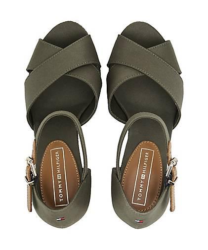 Damen Khaki Keil sandalette Damen sandalette Keil Khaki Damen sandalette Keil Khaki Damen Keil 7wHSXqpCHY
