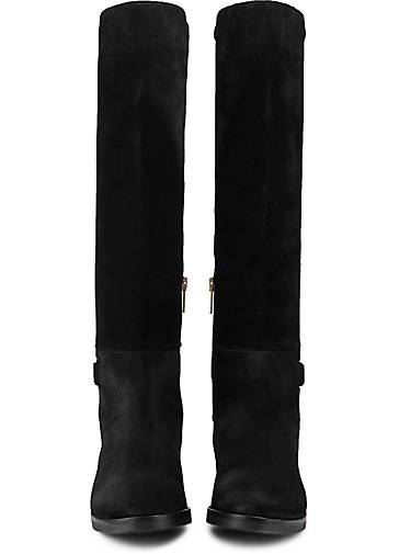 Tommy Hilfiger kaufen Klassischer Stiefel in schwarz kaufen Hilfiger - 47581601 GÖRTZ Gute Qualität beliebte Schuhe a777cc