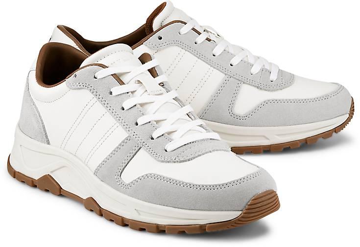 Tommy Hilfiger Leder-Sneaker RUNNER
