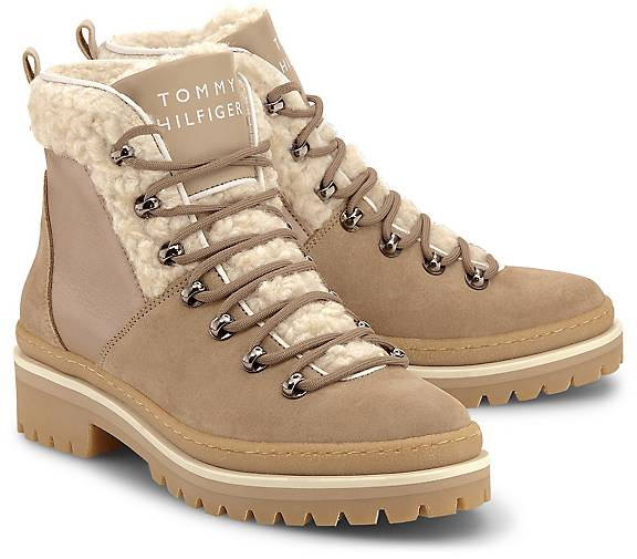 Tommy Hilfiger Outdoor-Boots COSY