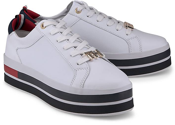 Infos für c6d8f 3f885 Plateau-Sneaker