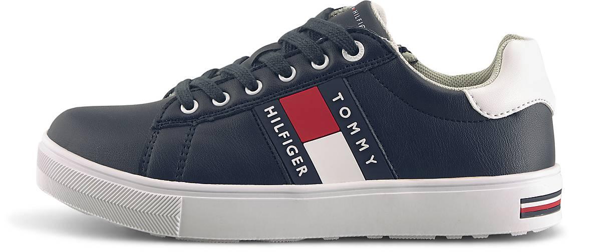 Tommy Hilfiger Retro-Sneaker
