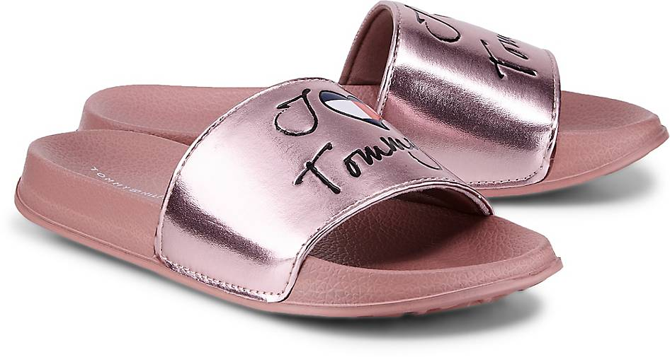 Tommy Hilfiger Sandale POOL SLIDE