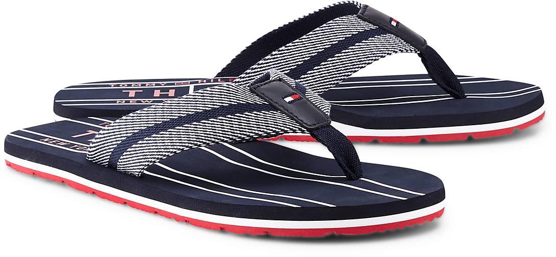 Tommy Hilfiger Sandale STRIPES PRINT