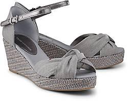 57cfa1dd7eb63 Keil-Sandaletten für Damen versandkostenfrei online kaufen bei GÖRTZ