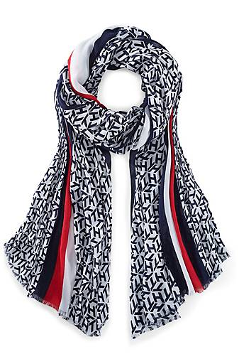 Tommy Hilfiger Schal ICONIC CORPORATE SCARF