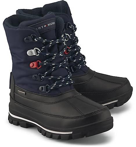 Tommy Hilfiger Schnee-Boots