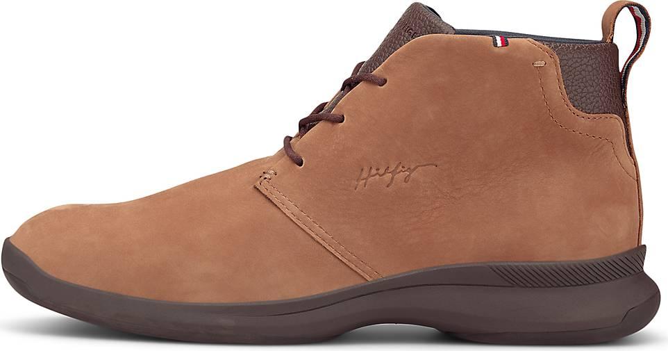 Tommy Hilfiger Schnür-Boots CLASSIC HYBRID