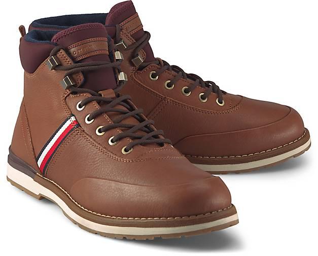 Tommy Hilfiger Schnür-Boots OUTDOOR CORPORATE
