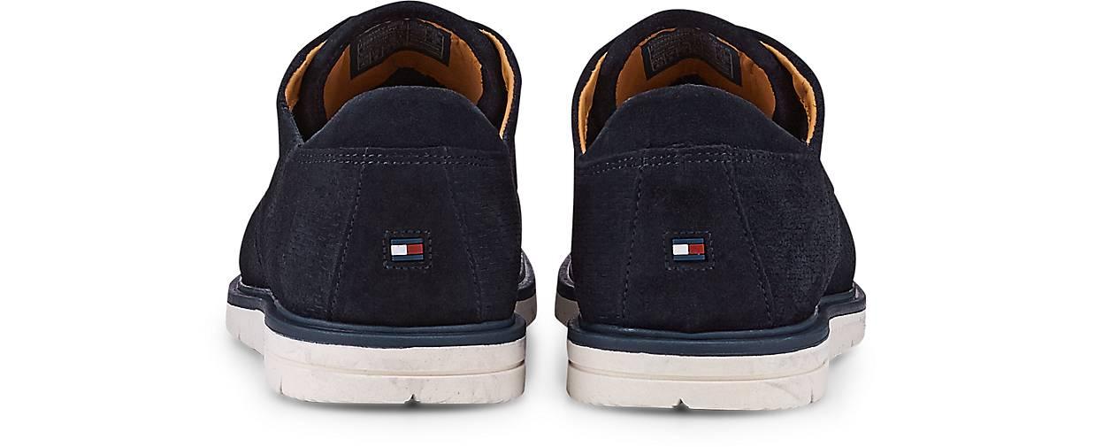 Tommy Hilfiger Schnürschuh JOSEPH - 3B in blau-dunkel kaufen - JOSEPH 46941401   GÖRTZ Gute Qualität beliebte Schuhe 4ceb4a