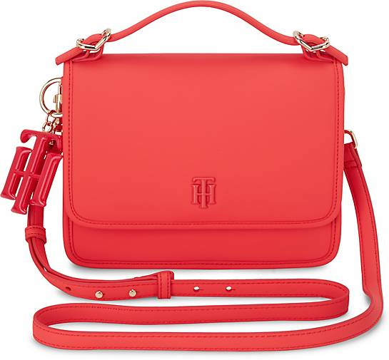 Tommy Hilfiger Schultertasche TH CHIC CROSSOVER