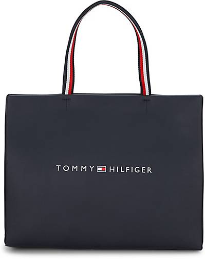 Tommy Hilfiger Schultertasche TOMMY SHOPPER